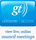 Live Council Meetings